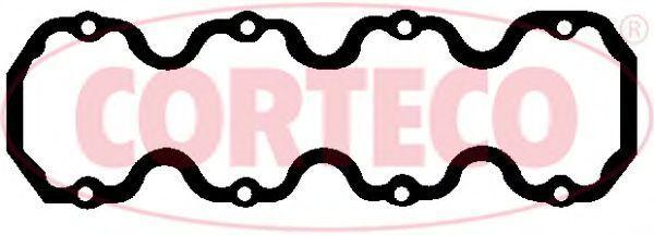 Прокладка, крышка головки цилиндра CORTECO 440467P
