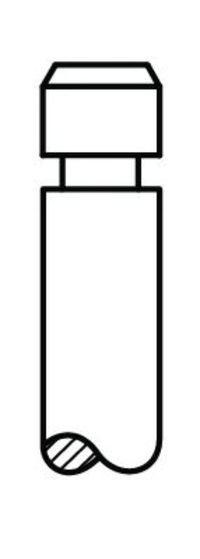 Клапан AE V90049