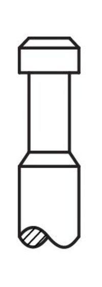 Впускной клапан AE V34939