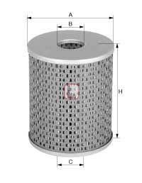 Фильтр топливный SOFIMA S9091N