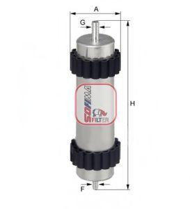 Фильтр топливный SOFIMA S1946B