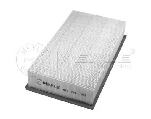 Купить Фильтр воздушный MEYLE 0120940009