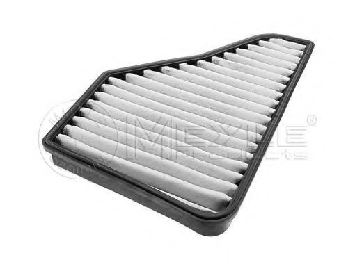 Купить Фильтр салона угольный MEYLE 0123200008