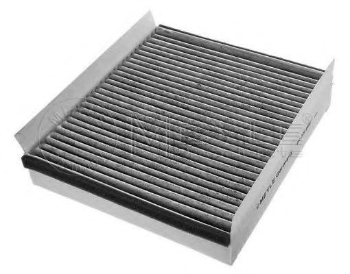 Купить Фильтр салона угольный MEYLE 0123200016
