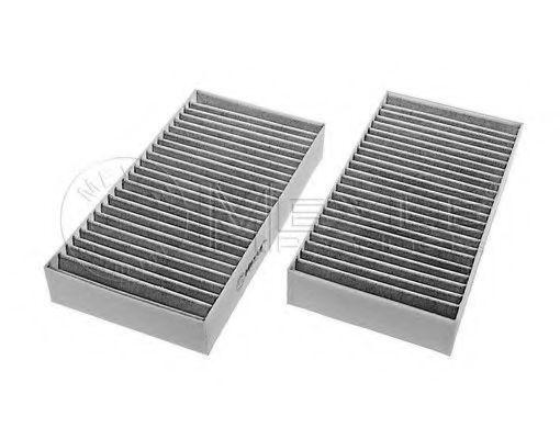 Купить Фильтр салона угольный MEYLE 0123200028S