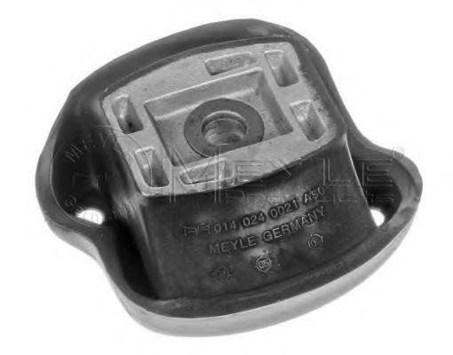 Опора двигателя MEYLE 0140240021