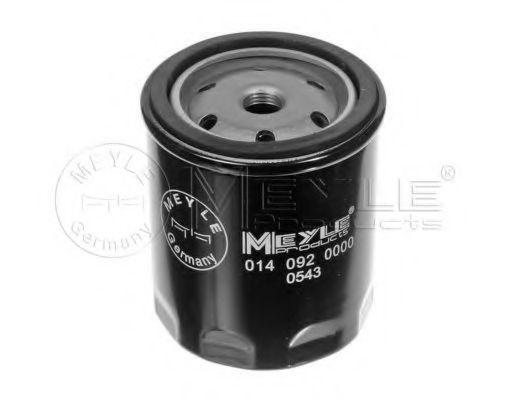 Купить Фильтр топливный MEYLE 0140920000