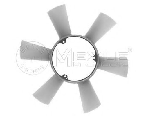 Крыльчатка вентилятора охлаждения двигателя MEYLE 014 232 0000