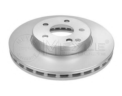 Купить Диск тормозной передний MEYLE 0155212051PD