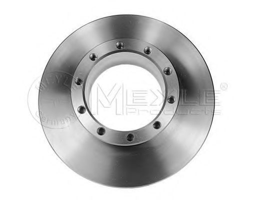 Купить Диск тормозной MEYLE 0155212055