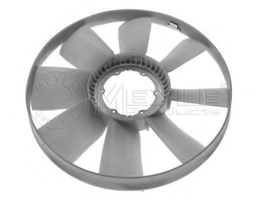 Крыльчатка вентилятора MEYLE 0342320003