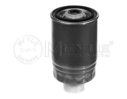 Фильтр топливный MEYLE 1001270005