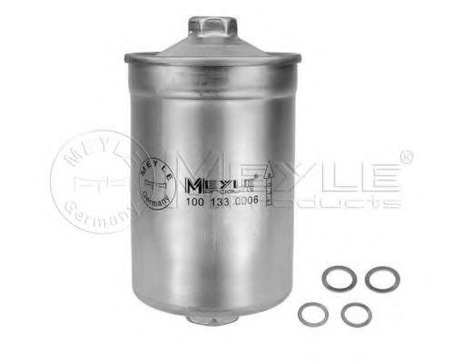 Фильтр топливный MEYLE 100 133 0006