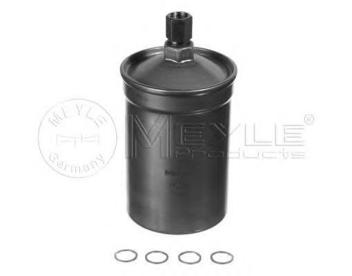 Фильтр топливный MEYLE 100 133 0008