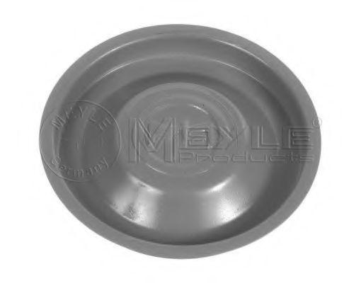 Купить Крышка выжимного подшипника MEYLE 1001410001