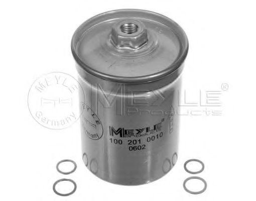 Фильтр топливный MEYLE 1002010010