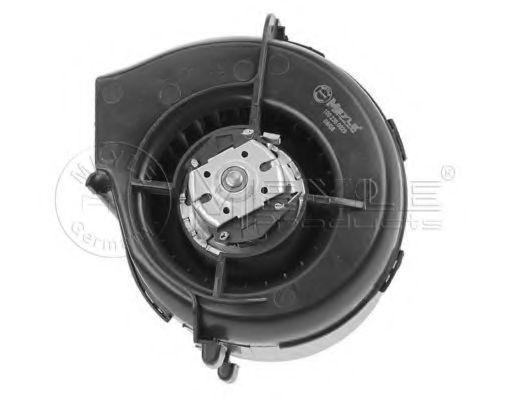 Мотор обогревателя салона MEYLE 100 236 0029