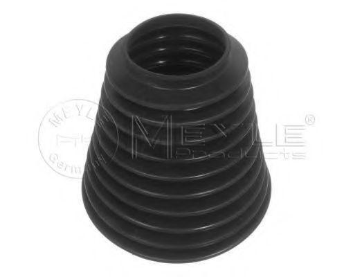 Защитный комплект амортизатора MEYLE 100 412 0013