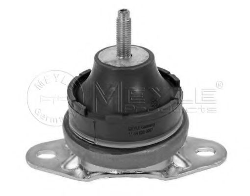 Опора двигателя MEYLE 11-14 030 0007
