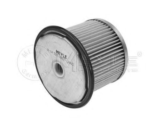 Фильтр топливный MEYLE 11143230002