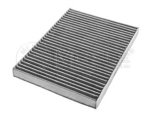 Купить Фильтр салона угольный MEYLE 1123200001