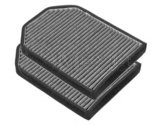 Фильтр салона угольный MEYLE 1123200006S
