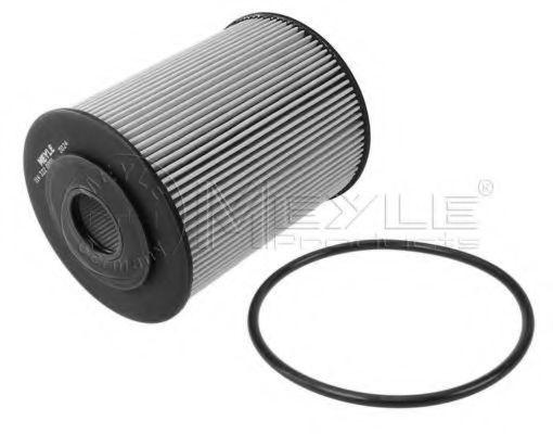 Купить Фильтр масляный MEYLE 1143220001