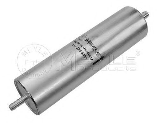 Фильтр топливный MEYLE 1143230003