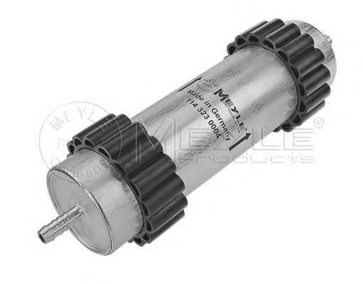 Фильтр топливный MEYLE 1143230004