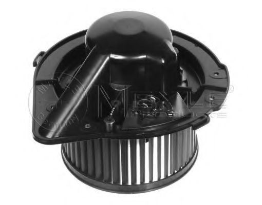 Мотор обогревателя салона MEYLE 1148200000