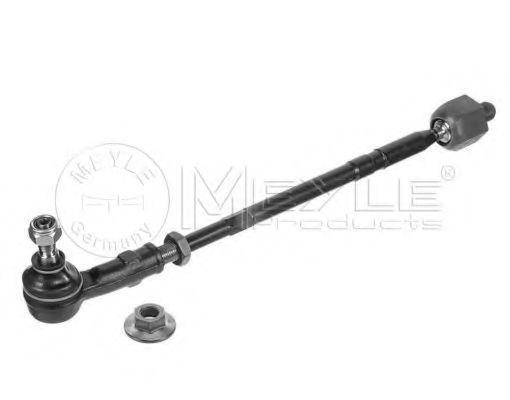 Поперечная рулевая тяга MEYLE 1160300018