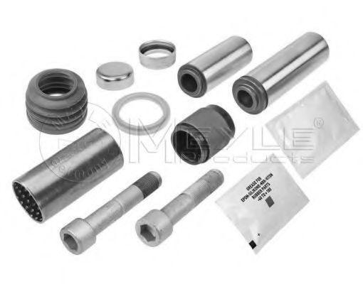 Ремкомплект, тормозной суппорт MEYLE 12340420021