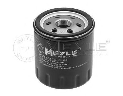 Купить Фильтр масляный MEYLE 16143220001