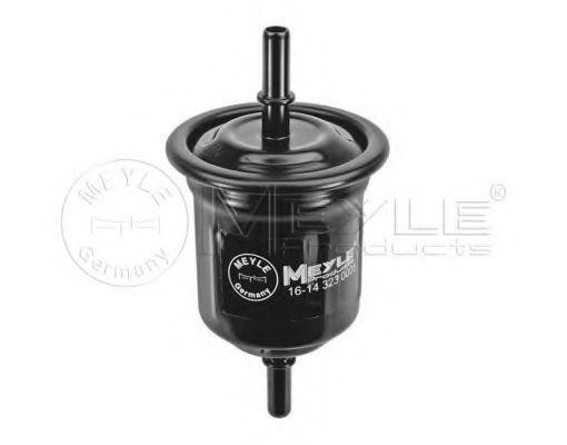 Фильтр топливный MEYLE 16143230005