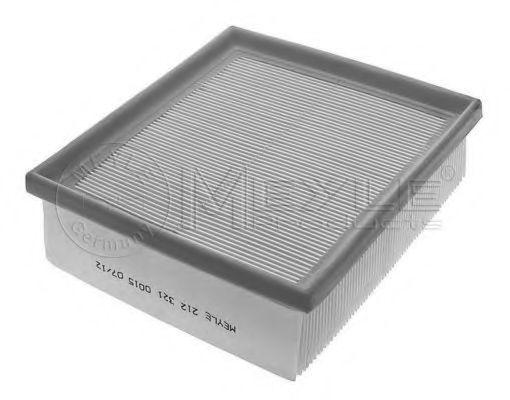 Фильтр воздушный MEYLE 2123210015