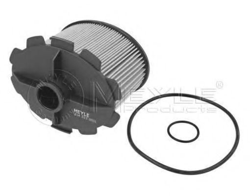 Купить Фильтр топливный MEYLE 2143230001