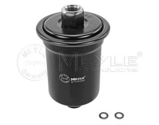 Фильтр топливный MEYLE 30143230006