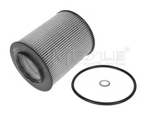 Купить Фильтр масляный MEYLE 3001142701