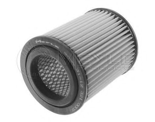 Фильтр воздушный MEYLE 31123210002