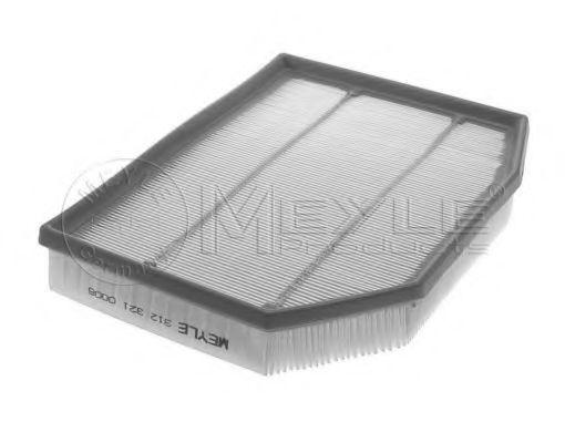 Фильтр воздушный MEYLE 3123210006  - купить со скидкой