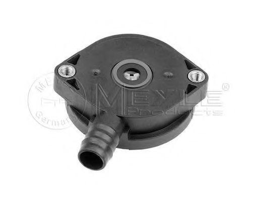 Купить Клапан вентиляции картерных газов MEYLE 3140360005