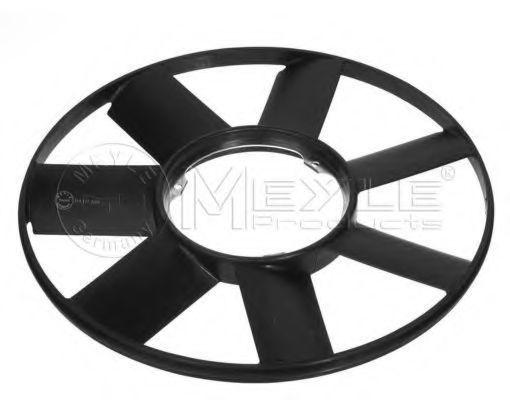 Крыльчатка вентилятора MEYLE 3141152106