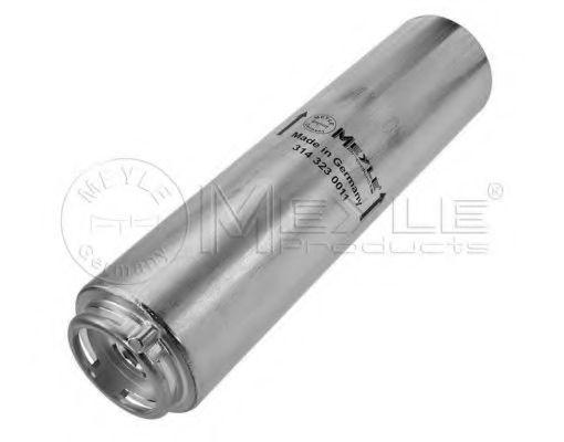 Фильтр топливный MEYLE 3143230011