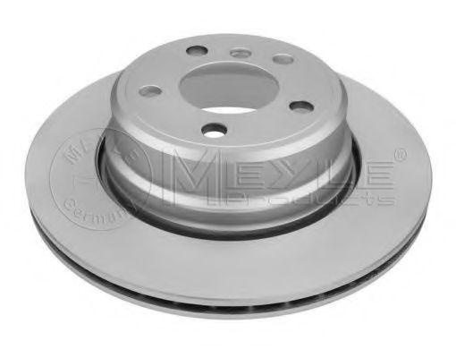 Диск тормозной задний MEYLE 3155233078PD  - купить со скидкой
