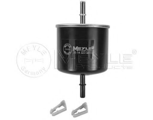 Фильтр топливный MEYLE 35143230005