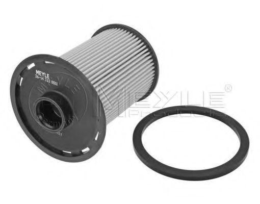 Купить Фильтр топливный MEYLE 36143230011
