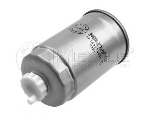 Фильтр топливный MEYLE 37143230001