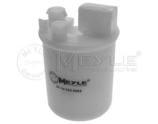 Фильтр топливный MEYLE 37143230002