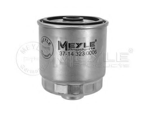 Фильтр топливный MEYLE 37143230006