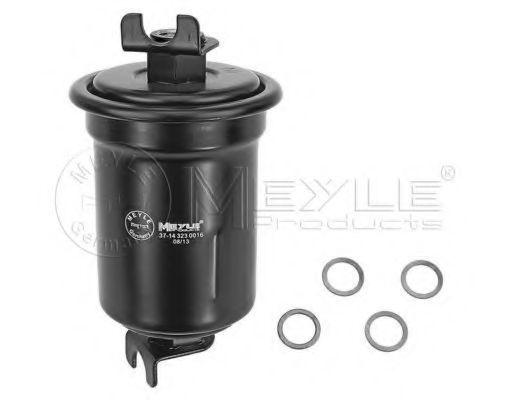 Фильтр топливный MEYLE 37143230016